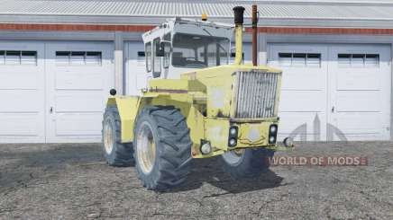 Raba-Steiger 250 moving doors para Farming Simulator 2013