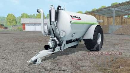 Pichon 2050 para Farming Simulator 2015