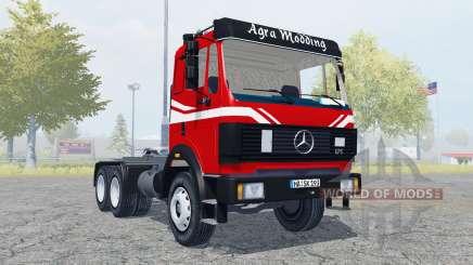 Mercedes-Benz 1935 para Farming Simulator 2013