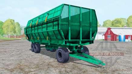 PS-60 para Farming Simulator 2015