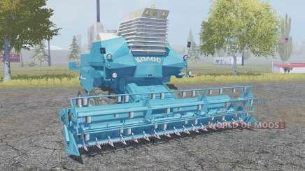 SK-6 Kolos para Farming Simulator 2013