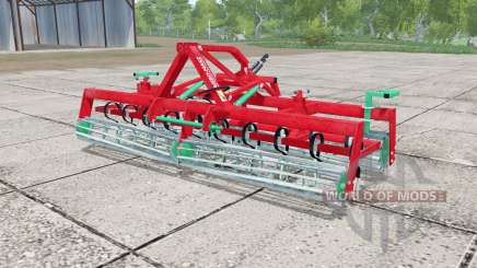 Agro-Masz AS4 dynamic hoses para Farming Simulator 2017