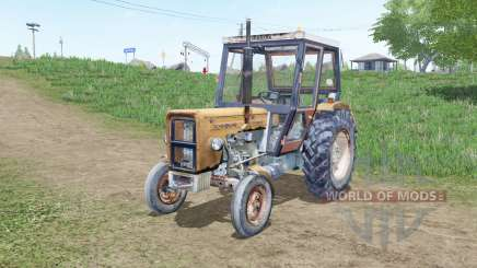 Ursus C-360 animated element para Farming Simulator 2017