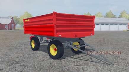 Zmaj 485 para Farming Simulator 2013