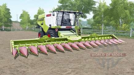 Claas Lexion 780 2012 para Farming Simulator 2017