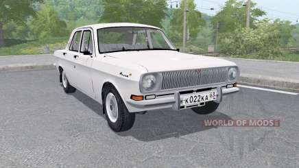 GAZ-24 Volga para Farming Simulator 2017