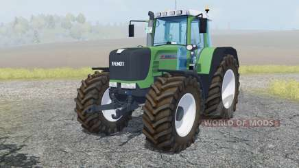 Fendt 926 Vario TMS fern para Farming Simulator 2013