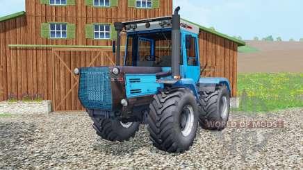 HTZ-17021 para Farming Simulator 2015