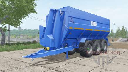 Tonar-ПТ1 para Farming Simulator 2017