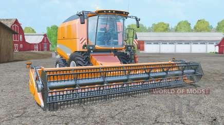 Valtra BC 4500 with header para Farming Simulator 2015
