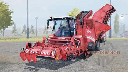 Grimme Maxtron 620 multi para Farming Simulator 2013