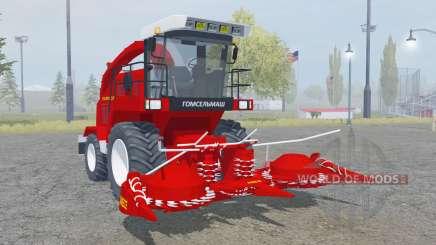 Palesse fs80 é-5 para Farming Simulator 2013