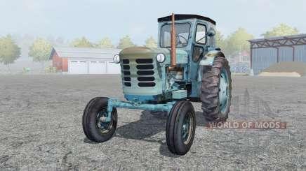 T-40 com idade para Farming Simulator 2013
