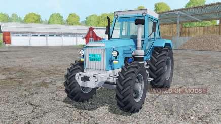 Rakovica 135 Turbo para Farming Simulator 2015