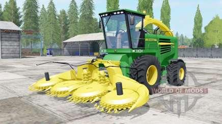 John Deere 7x00 para Farming Simulator 2017