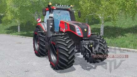 A New Holland T8.420 Especial Editioɳ para Farming Simulator 2017