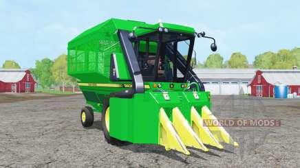 John Deere 9930 para Farming Simulator 2015
