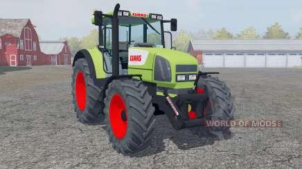 Claas Ares 826 RZ 2003 para Farming Simulator 2013