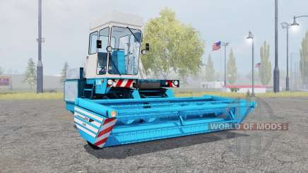 Fortschritt E-281 __ para Farming Simulator 2013