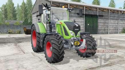 Fendt 51x Vario para Farming Simulator 2017