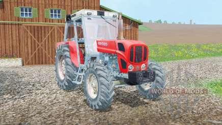 Ursus 914 Turbo manual ignition para Farming Simulator 2015