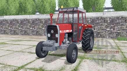 IMT 565 P 4WD para Farming Simulator 2017