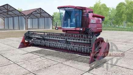 Lida 1300 cor rosa suave para Farming Simulator 2017