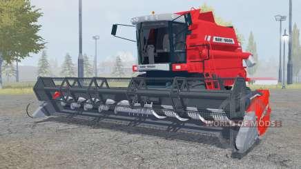 Massey Ferguson 34 para Farming Simulator 2013