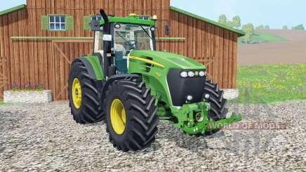 John Deere 7920 2004 para Farming Simulator 2015