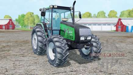 Valmet 6600 rusty para Farming Simulator 2015