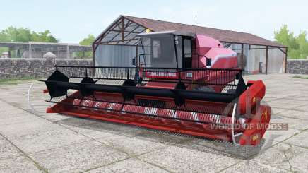 Palesse GⱾ07 para Farming Simulator 2017
