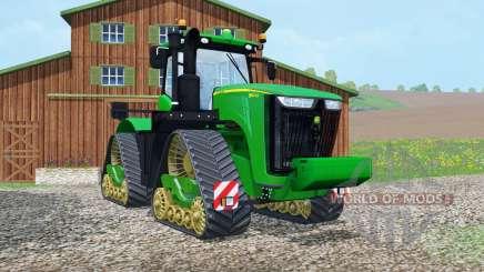 John Deere 9560RX 2016 para Farming Simulator 2015