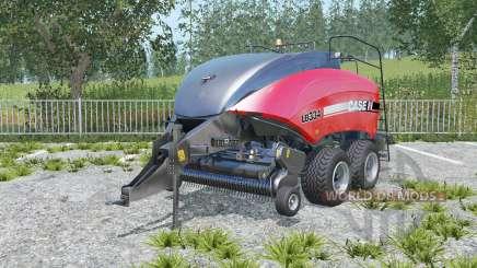 Case IH LB 334 realistic paint para Farming Simulator 2015
