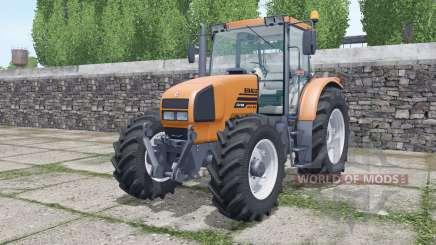 Renault Ares 600 RZ 1996 para Farming Simulator 2017