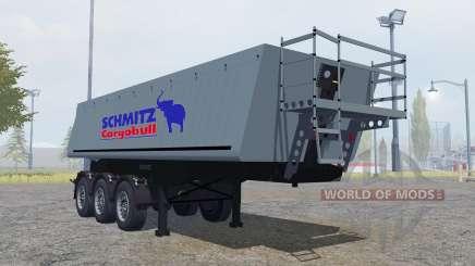 Schmitz Cargobull S.KI 24 SL para Farming Simulator 2013
