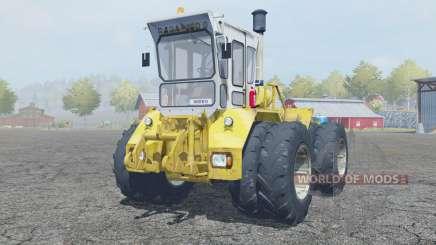Raba 180.0 para Farming Simulator 2013