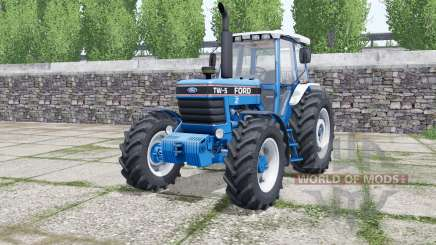 Ford TⱲ-5 para Farming Simulator 2017