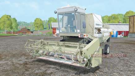 Fortschritt E 514 ash para Farming Simulator 2015