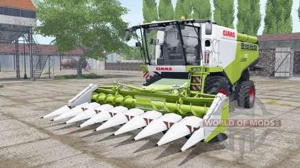 Claas Lexion 700 para Farming Simulator 2017
