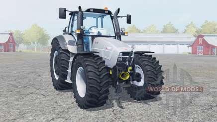Hurlimann XL 130 rear view camera para Farming Simulator 2013