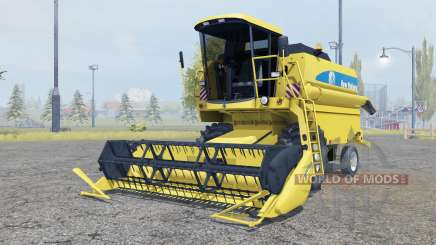 New Holland TC54 para Farming Simulator 2013