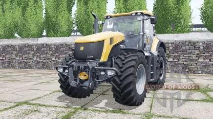 JCB Fastrac 7200 para Farming Simulator 2017