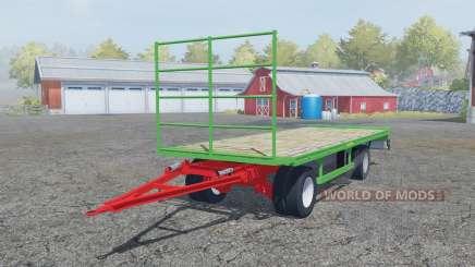 Pronar T022 para Farming Simulator 2013