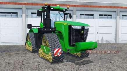 A John Deere 9560ɌX para Farming Simulator 2015