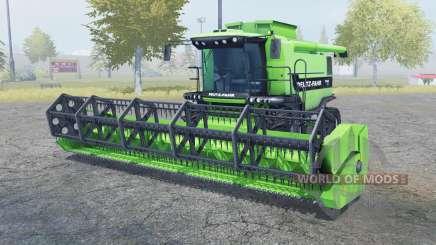 Deutz-Fahr 7545 RTS multi-fruit para Farming Simulator 2013