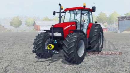 Case IH MXM180 Maxxum vivas reɗ para Farming Simulator 2013
