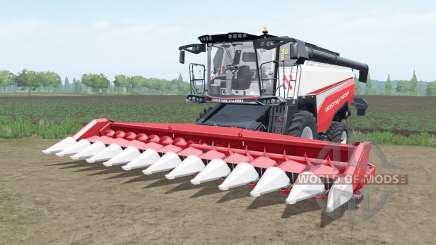 RSM 161 alongada trado para Farming Simulator 2017