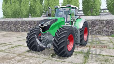 Fendt 1038 Vario para Farming Simulator 2017