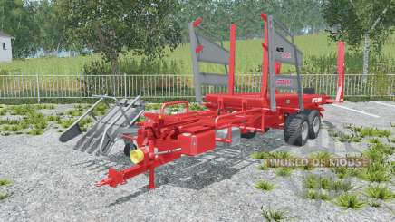 Arcusin AutoStack FS 63-72 no gloss para Farming Simulator 2015