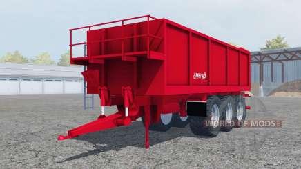 Metsjo MetaQ 75 para Farming Simulator 2013